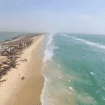 zones côtières afrique