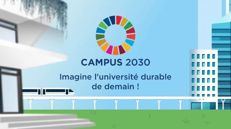Campus 2030