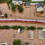 Europe Inondations
