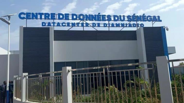 Data Center Sénégal