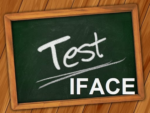 IFACE TEST