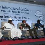 Paix et sécurité en Afrique